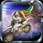 红牛花式摩托车挑战赛 Red Bull XF12