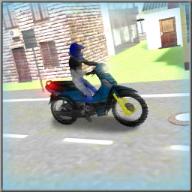 市汽车摩托车停车2