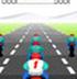 完整急速摩托赛
