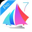 领航桌面 iOS 7 Pro