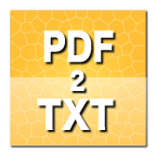 PDF到TXT在线转换