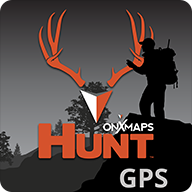 亨特应用:狩猎GPS地图