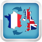 法国英语词典