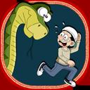 逃脱游戏蛇
