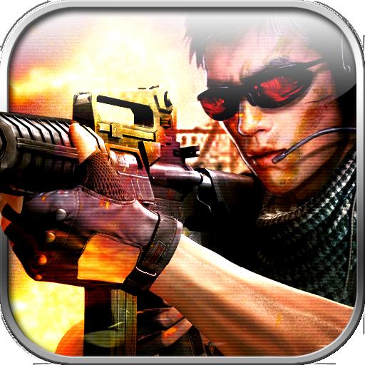 狙擊手:亡命對決