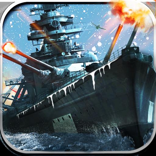 World of Warship:Pacific War