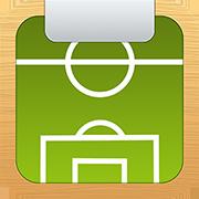 儿童足球练习