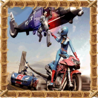 疯狂摩托赛车2014