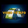 将视频转换为MP3