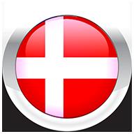 丹麦字母语发音清楚