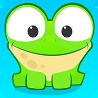 一只青蛙的游戏