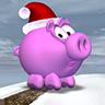猪妈妈圣诞节版
