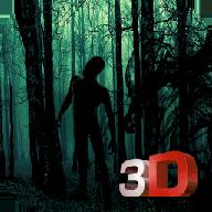 3D恐怖森林