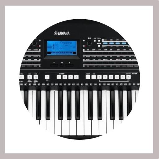 儿童版电子琴