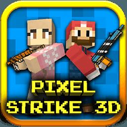 pixelstrike3d