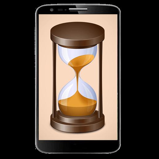 时间记录管理