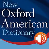 新牛津美语词典