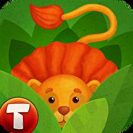 抓尾巴(教育和娱乐孩子的safari 应用程序)