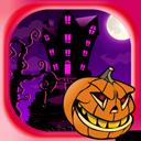 逃脱游戏:南瓜城堡