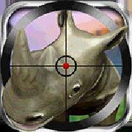 丛林狙击手猎人3D