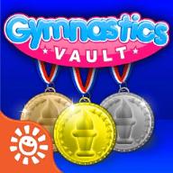 体操跳马 Gymnastics Vault