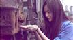 黎心韵 - 热情活泼白羊座女孩挑战美人鱼
