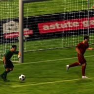 热门足球游戏3D2014
