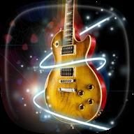 吉他动态壁纸