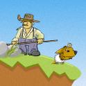 农夫和羊和狼