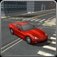 3D停车2
