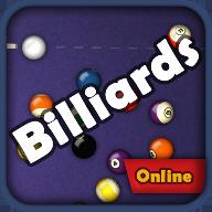 8 Ball Pool台球