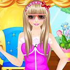 美发沙龙公主游戏