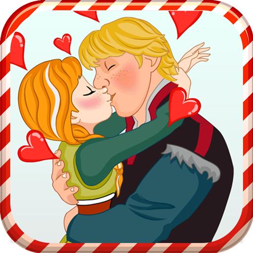 安娜公主的热吻
