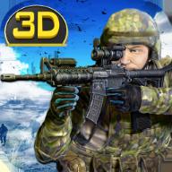 陆军突击队狙击手 3D
