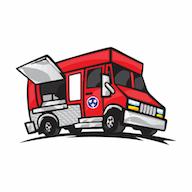 纳什维尔食品卡车