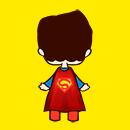 超人勇闯火焰岛