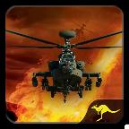 直升机战争3D