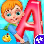 儿童abc拼音及拼图v1.0.0