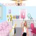 裝飾她的房間