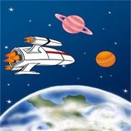 太空垃圾逃脱