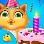 凯蒂生日派对时间