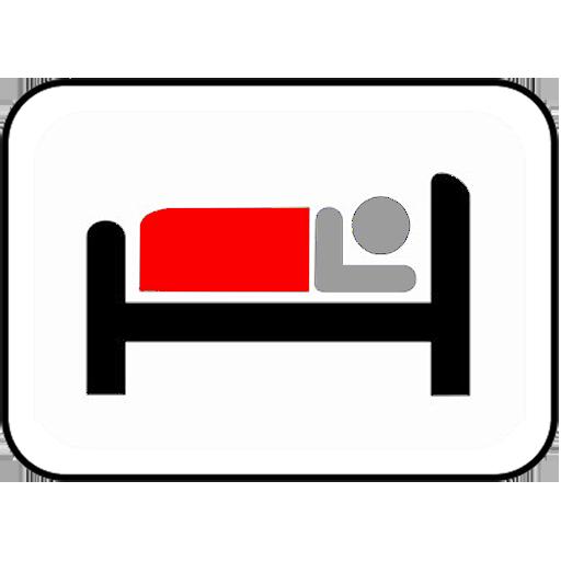 睡眠探测器