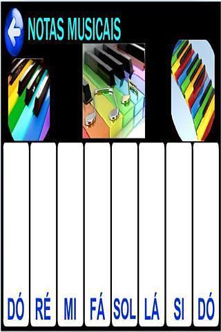 钢琴乐器APP截图